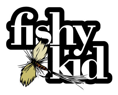 Fishy Kid