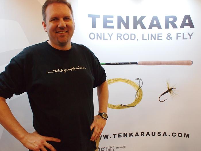 The Fiberglass Manifesto Tenkara USA
