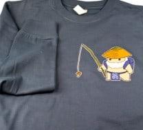 Sebata-Shirt