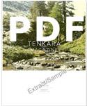 Tenkara Magazine story - Forgiving Boulder Creek