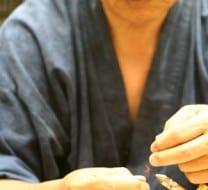 ishigaki-tying-tenkara-fly