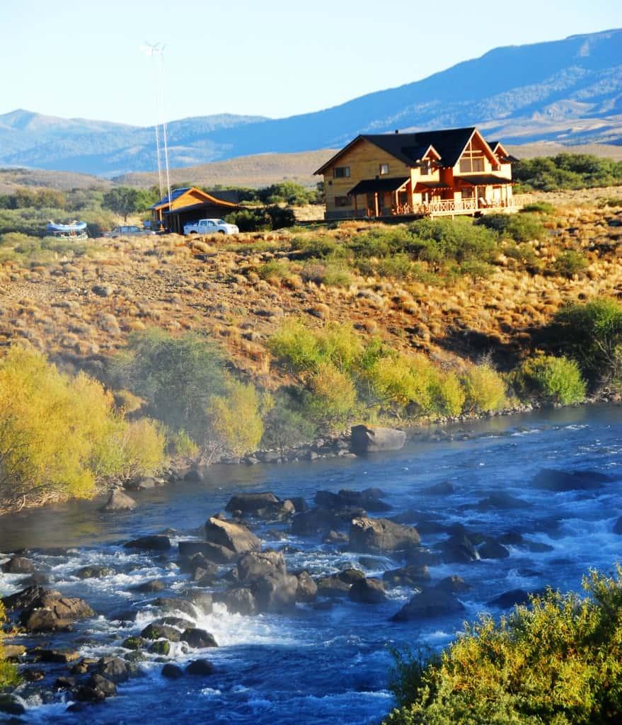 Patagonia Tenkara Week