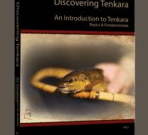 Discovering Tenkara DVD USA
