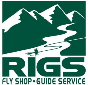 RIGS fly fishing and tenkara guide service Colorado