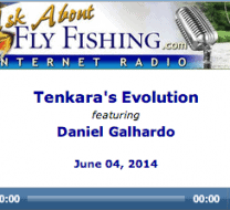 Ask about fly fishing tenkara