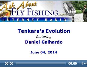 Ask about fly fishing tenkara