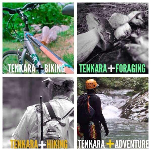 Tenkara+