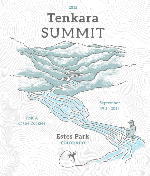 Tenkara Summit 2015 - Estes Park, Colorado