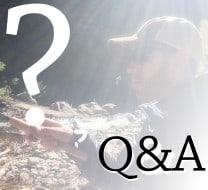 Tenkara FAQ questions and answer