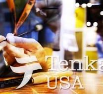 New tenkara rods by Tenkara USA