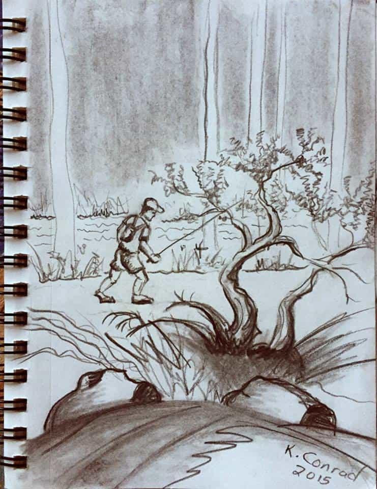 Kristin_Drawing