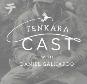 Tenkara Cast - Excuses square