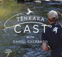 Tenkara Cast: what is tenkara artwork