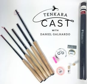 Tenkara Cast choosing your gear and tenkara rods