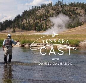 Tenkara in Montana