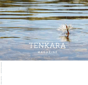 Tenkara Magazine 2016
