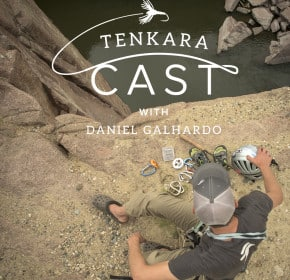 My Outdoor Obsession tenkara and climbing
