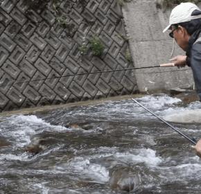 Video: Sinking the Tenkara Fly