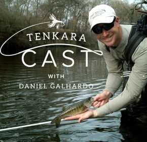 Tenkara in Texas podcast