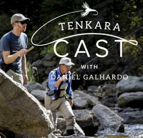 What is Tenkara podcast