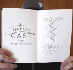 Tenkara Cast Simplicity