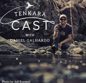Tenkara Cast News from Tenkara USA