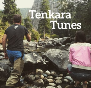 Tenkara Tunes Fly-fishing music on Spotify