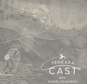 Tenkara Talk with JAson Klass
