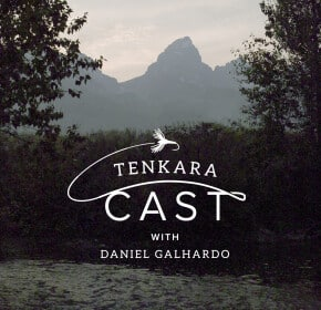 Tenkara Teton National Park podcast